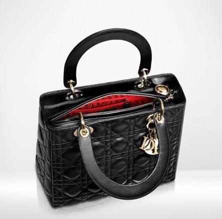 4a38b0989245 Палёнка - Брендовые сумки Dior: главные отличия от копий